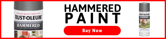 Rust-Oleum Hammered-paint