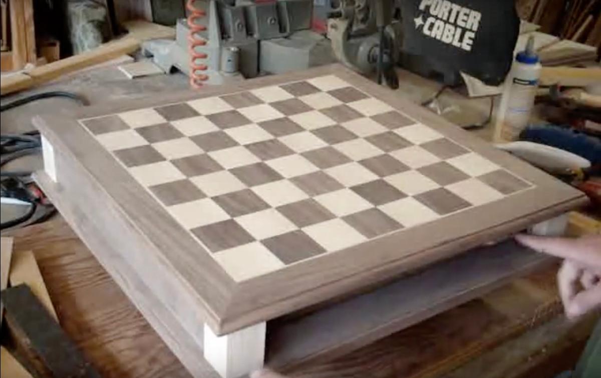 story-chess
